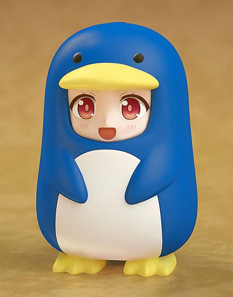 Nendoroid More - Kigurumi Face Part Case (Penguin)(Pre-order)ねんどろいどもあ きぐるみフェイスパーツケース (ペンギン)Nendoroid