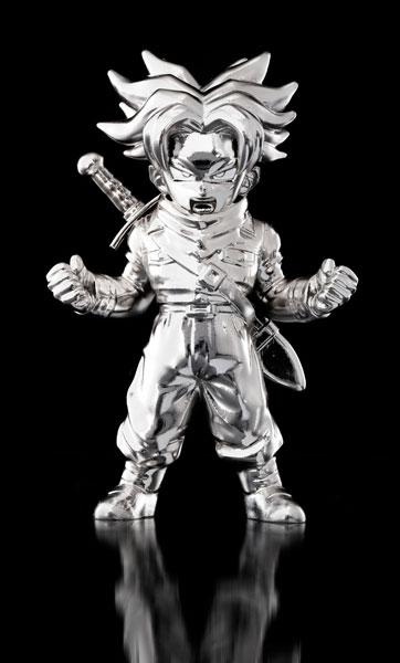 【3月中旬以降発送・発売済商品】超合金の塊 DZ-13:スーパーサイヤ人 トランクス(未来) 『ドラゴンボール超』