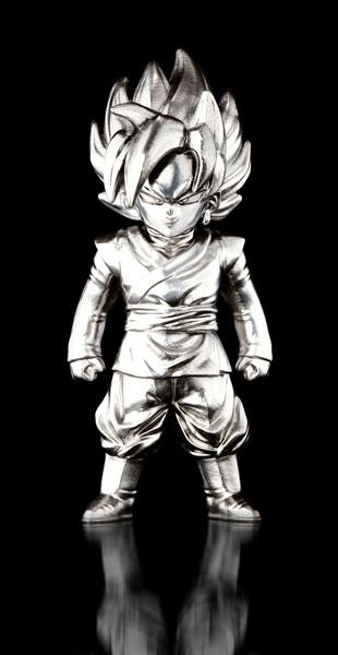 超合金の塊 DZ-14:スーパーサイヤ人 ロゼ ゴクウブラック 『ドラゴンボール超』