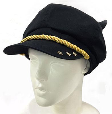 アイドルマスター シンデレラガールズ 城ヶ崎莉嘉の帽子(再販)[ACOS]《07月予約》