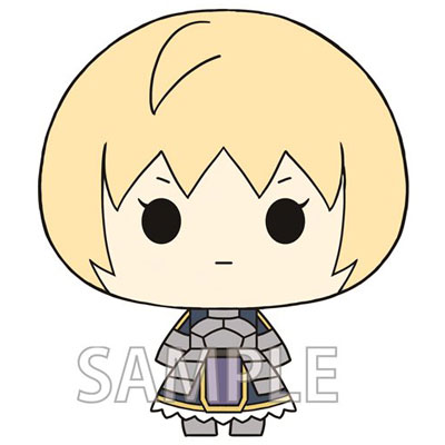 Fate/Grand Order THE MACARONZ セイバー アルトリア・ペンドラゴン[インドア]《在庫切れ》