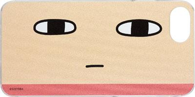 銀魂 iPhone7対応 キャラクタージャケット ジャスタウェイ(GI-16C)[グルマンディーズ]《在庫切れ》