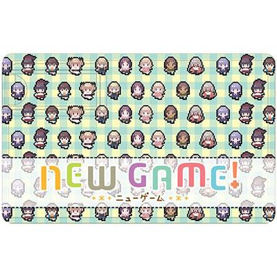 NEW GAME! 名刺型USBメモリ[つくり]《05月予約》
