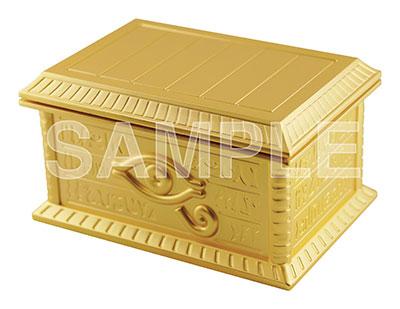 遊戯王 デュエルモンスターズ 黄金櫃[ムービック]《発売済・在庫品》