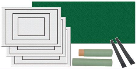 ジグソーパズル組み立てマット スタンダード (60-101)[エポック]【送料無料】《発売済・在庫品》