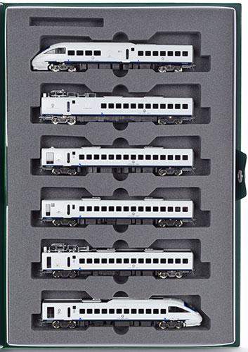10-1394 885系(2次車)〈アラウンド・ザ・九州〉 6両セット[KATO]【送料無料】《発売済・在庫品》