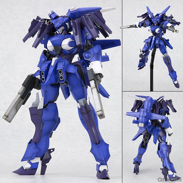 フレームアームズ 1/100 SA-17s ラピエール ゼファー:RE プラモデル[コトブキヤ]《05月予約》