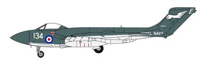1/72 デ・ハビランド DH.110 シービクセン イギリス海軍 XP924[アヴィエーション72]《在庫切れ》