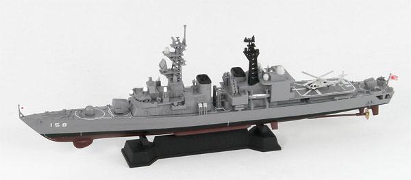 1/700 スカイウェーブシリーズ 海上自衛隊 護衛艦 DD-158 うみぎり プラモデル[ピットロード]《取り寄せ※暫定》