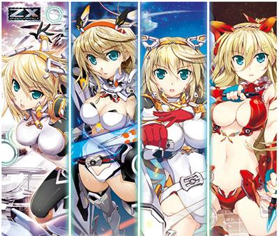 Z/X -Zillions of enemy X- キャラクターパック リゲル 8パック入りBOX[ブロッコリー]《在庫切れ》