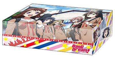 ブシロードストレイジボックスコレクション Vol.199 『BanG Dream!』[ブシロード]《05月予約※暫定》