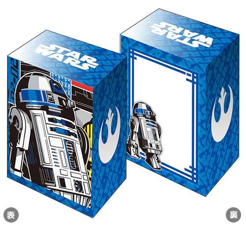 ブシロードデッキホルダーコレクションV2 Vol.194 STAR WARS 『R2-D2』