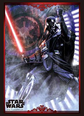 ブシロードスリーブコレクション ハイグレード Vol.1277 STAR WARS 『ダース・ベイダー』 パック[ブシロード]《在庫切れ》