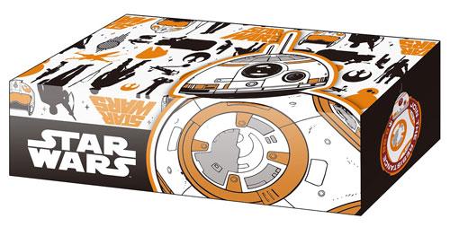ブシロードストレイジボックスコレクション Vol.202 STAR WARS 『BB-8』