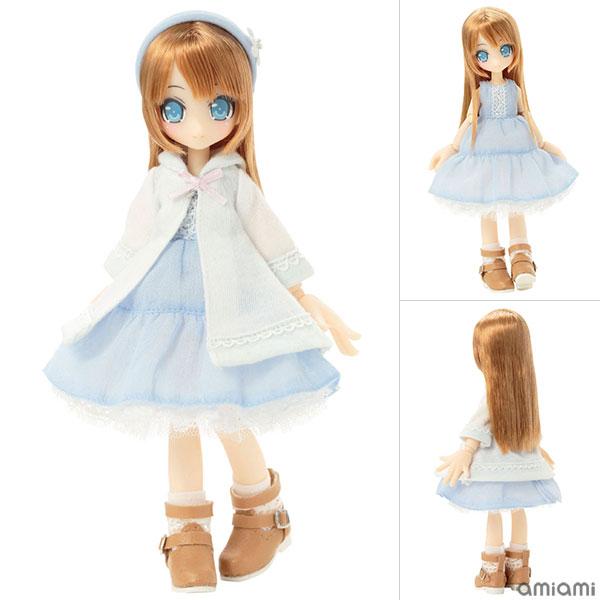 Lil'Fairy ~妖精たちの休日~ / エルノ 完成品ドール[アゾン]【送料無料】《発売済・在庫品》