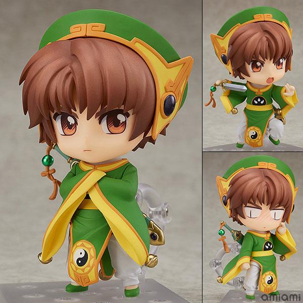 Nendoroid - Cardcaptor Sakura: Syaoran Li(Pre-order)ねんどろいど カードキャプターさくら 李小狼Nendoroid