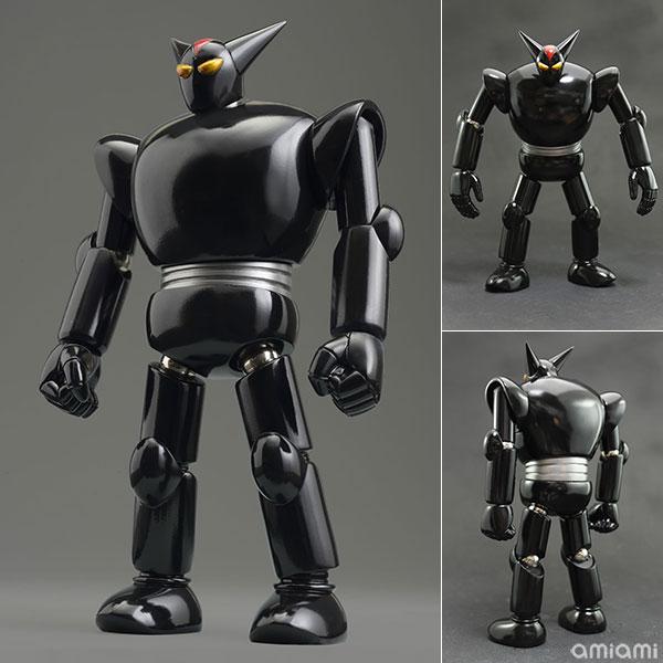 ダイナマイトアクションGK!Limited 鉄人28号 ブラックオックス[EVOLUTION・TOY]《発売済・在庫品》