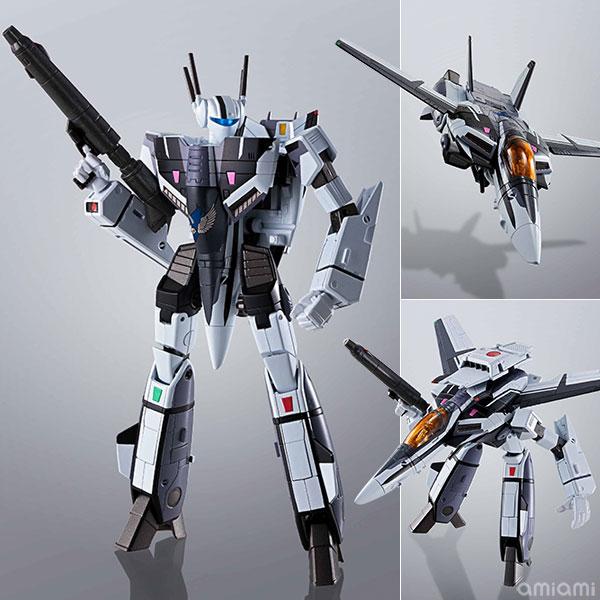 HI-METAL R VF-1S バルキリー(マクロス35周年記念メッサーカラーVer.)『超時空要塞マクロス』