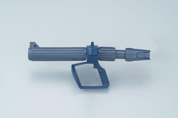 装甲騎兵ボトムズ ウエポンシリーズ No.5 GAT-49min ペンタトルーパー 1/20 レジンキャスト製組立キット[RCベルグ]《取り寄せ※暫定》