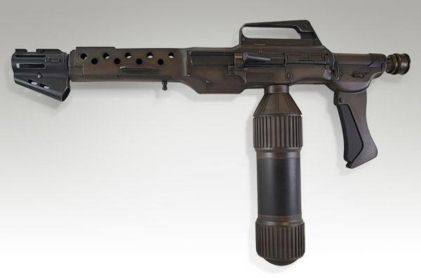 『エイリアン2』 HCG プロップ・レプリカ 1/1スケール M240火炎放射器[Hollywood Collectibles Group]【同梱不可】【送料無料】《12月予約》