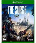Xbox One 北米版 The Surge[Focus Home Interactive]《在庫切れ》