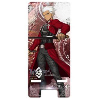『Fate/Grand Order』 マルチクリアスタンド エミヤ[キャラモード]《在庫切れ》