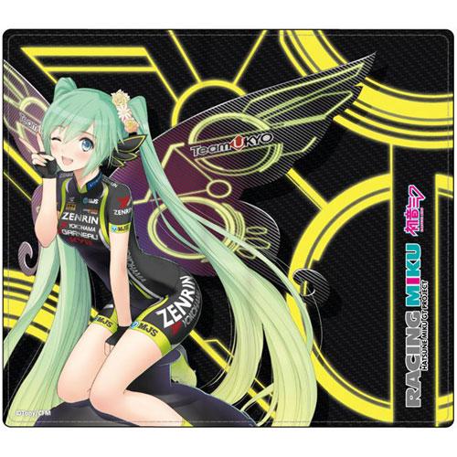 レーシングミク2017TeamUKYO応援ver. 手帳型 スマフォケース vol.1 S[キャラバン]《在庫切れ》