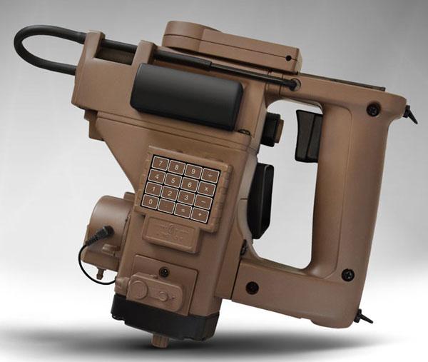 『エイリアン2』 HCG プロップ・レプリカ 1/1 M314モーショントラッカー[Hollywood Collectibles Group]【送料無料】《在庫切れ》