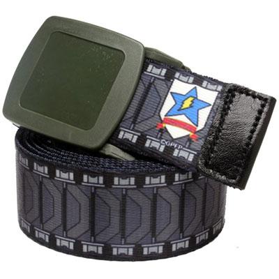 ガールズ&パンツァー劇場版 M4シャーマン 履帯ベルト[プラッツ]《発売済・在庫品》