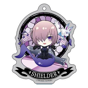 Fate/Grand Order きゃらみゅ BiniGuni シールダー/マシュ・キリエライト[PROOF]《在庫切れ》