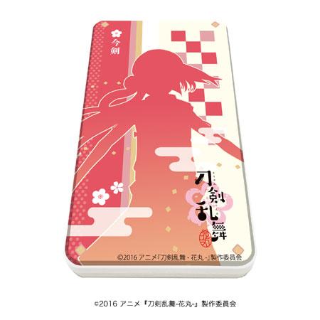 キャラチャージN「刀剣乱舞-花丸-」06/今剣[A3]《在庫切れ》