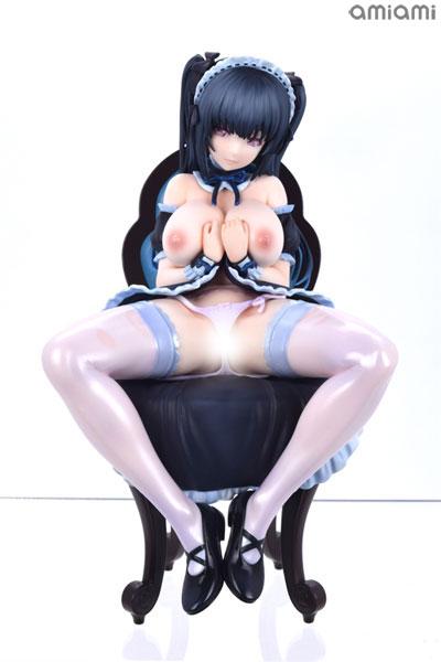 亜美 PEACHメイドフィギュア