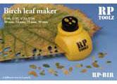 リーフメイカー(広葉樹/樺の木)(4サイズ)[RP TOOLZ]《在庫切れ》