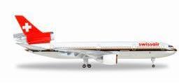 "1/500 DC-10-30 スイス航空 HB-IHL ""Ticino""[ヘルパウイングス]《在庫切れ》"