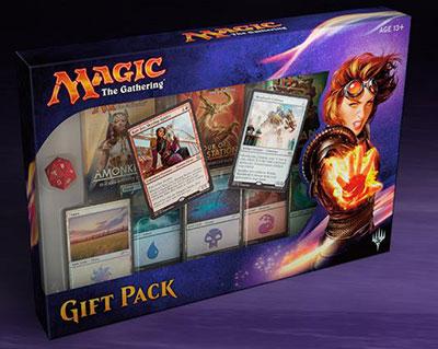 マジック:ザ・ギャザリング ギフトパック (英語版)[Wizards of the Coast]《在庫切れ》