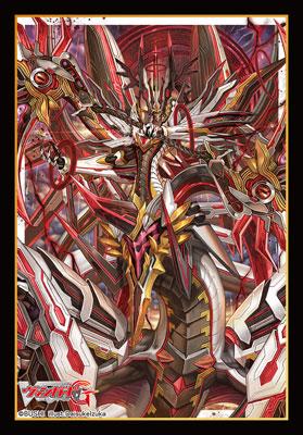 ブシロードスリーブコレクション ミニ Vol.305 カードファイト!! ヴァンガードG 滅星輝兵カオスブレイカー・デリュージ パック
