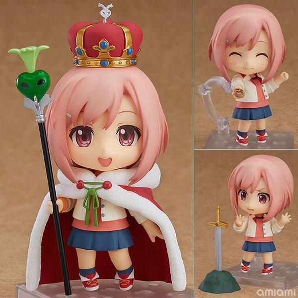 Nendoroid - Sakura Quest: Yoshino Koharu(Pre-order)ねんどろいど サクラクエスト 木春由乃Nendoroid
