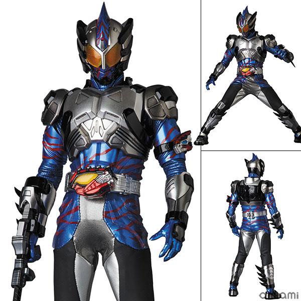 リアルアクションヒーローズ No.775 RAH GENESIS 仮面ライダーアマゾンネオ