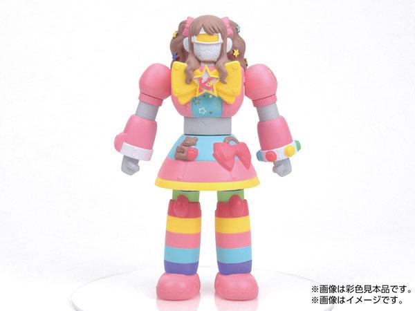 アイドルマスター シンデレラガールズ DXきらりんロボ ソフビ人形