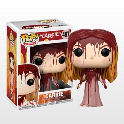 ポップ! 『キャリー』キャリー・ホワイト[ファンコ]《発売済・在庫品》