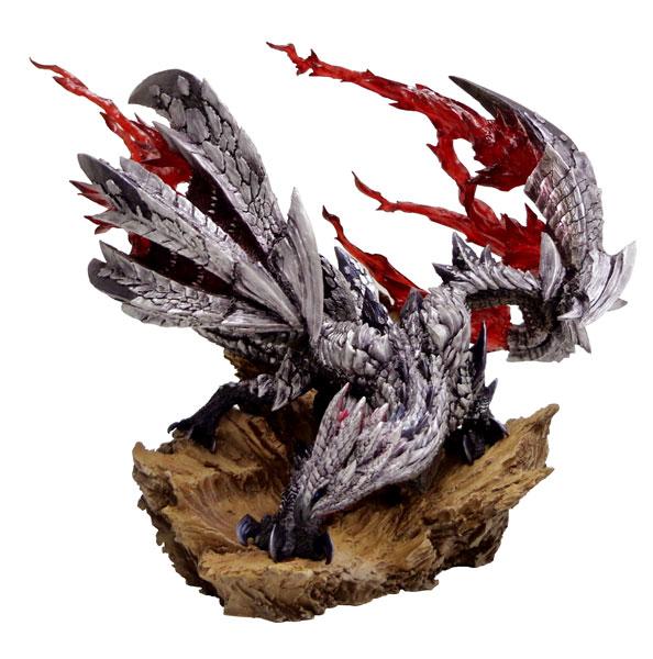 Capcom Figure Builder Creator's Model - Sky Comet Dragon Valphalk(Pre-order)カプコンフィギュアビルダー クリエイターズモデル 天彗龍 バルファルクScale Figure