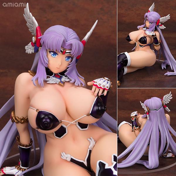 戦女神アフロディ Vr.0-1