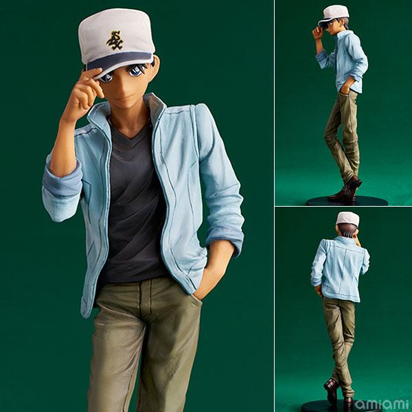 Detective Conan - Heiji Hattori Complete Figure(Pre-order)名探偵コナン 服部平次 完成品フィギュアScale Figure