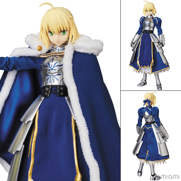 Real Action Heroes No.777 RAH Fate/Grand Order - Saber/Altria Pendragon Ver.1.5(Pre-order)リアルアクションヒーローズ No.777 RAH Fate/Grand Order セイバー/アルトリア・ペンドラゴン Ver.1.5Scale Figure