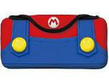 Nintendo Switch用 クイックポーチ コレクション (スーパーマリオ) Type-A[キーズファクトリー]《在庫切れ》