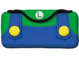 Nintendo Switch用 クイックポーチ コレクション (スーパーマリオ) Type-B[キーズファクトリー]《在庫切れ》