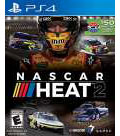 PS4 北米版 NASCAR Heat 2[704 Games]《在庫切れ》