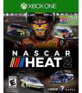 Xbox One 北米版 NASCAR Heat 2[704 Games]《在庫切れ》