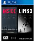 PS4 北米版 INSIDE LIMBO Double Pack[505 Games]《09月予約》