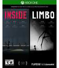 Xbox One 北米版 INSIDE LIMBO Double Pack[505 Games]《在庫切れ》